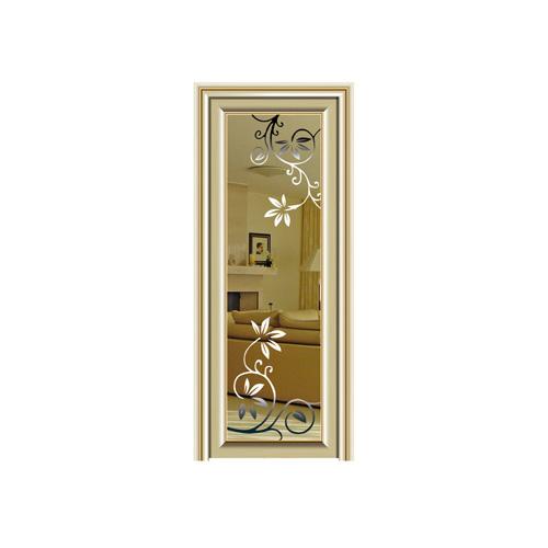 镜艺门-YZ-612(香槟)