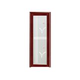 暗花系列 -YZ-215(红胡桃)