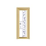 强化纸 -YZ-180(拉丝金)