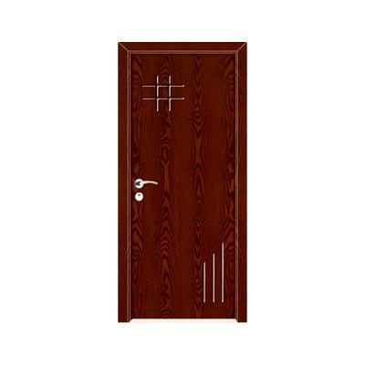工艺木门雕刻门-Y-923(金粉世家)
