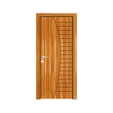 工艺木门雕刻门 -Y-907(胡桃木)