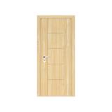 工艺木门雕刻门 -Y-916(水曲柳)