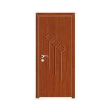 工艺木门雕刻门 -Y-918(柚木)