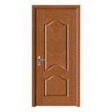 同步仿实木纹浮雕门 -Y-5006艺尊5号