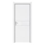 暖白布纹门 -Y-170暖白布纹