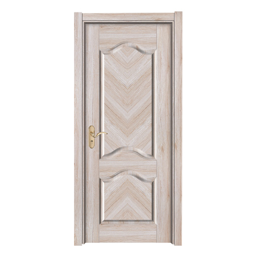 暖白浮雕门-Y-177香影