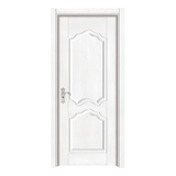 暖白浮雕门 -Y-147暖白(小反凸)