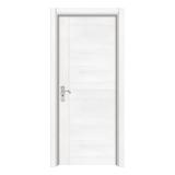 暖白浮雕门 -Y-149暖白