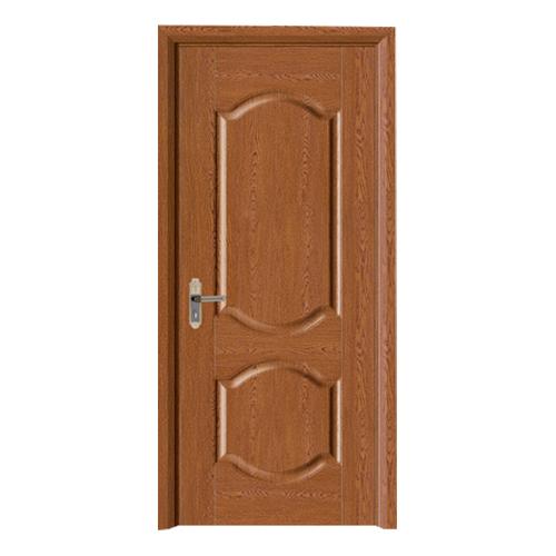 同步仿实木纹浮雕门-Y-5010艺尊5号