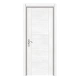 暖白浮雕门 -Y-154暖白