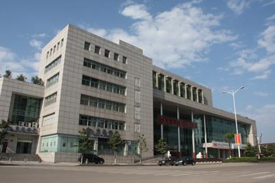 中国科技五金城集团有限公司