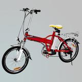 电动自行车 -ZL-28Z