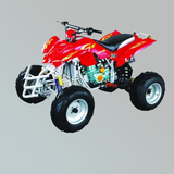 沙滩车 -ZL-ATV200S-6A