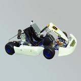 赛车 -ZL-KT125