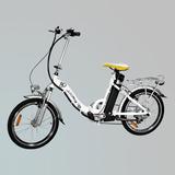 电动自行车 -ZL-29Z