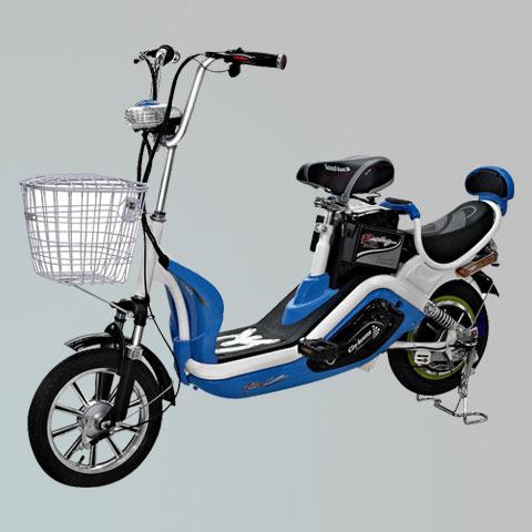 电动自行车-ZL-09