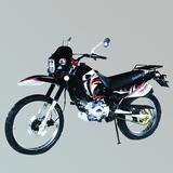 越野车 -ZL-200A