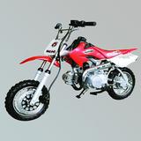 越野车 -ZL-080A