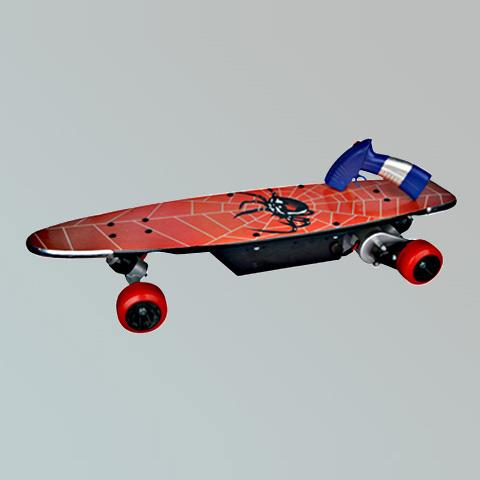 电动滑板-AMX-105B