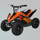 沙滩车-ZL-083E