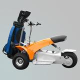 高尔夫球车 -ZL-028E