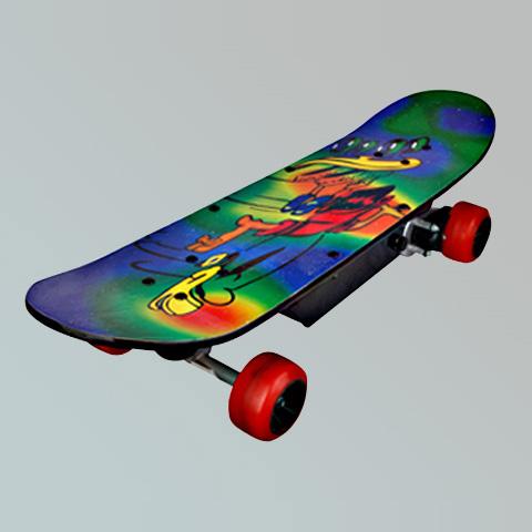 电动滑板-AMX-010B