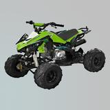 沙滩车 -ZL-ATV110-9