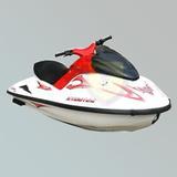 摩托艇 -ZL800JM