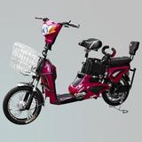 电动自行车 -ZL-06