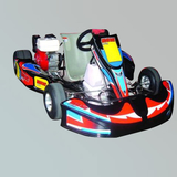 赛车 -ZL-KT170
