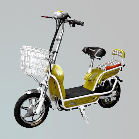 电动自行车-ZL-05