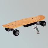 电动滑板 -ZL24V-400B