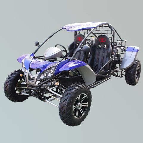 卡丁车-ZL-KD150