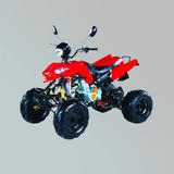 沙滩车 -ZL-ATV200S-9