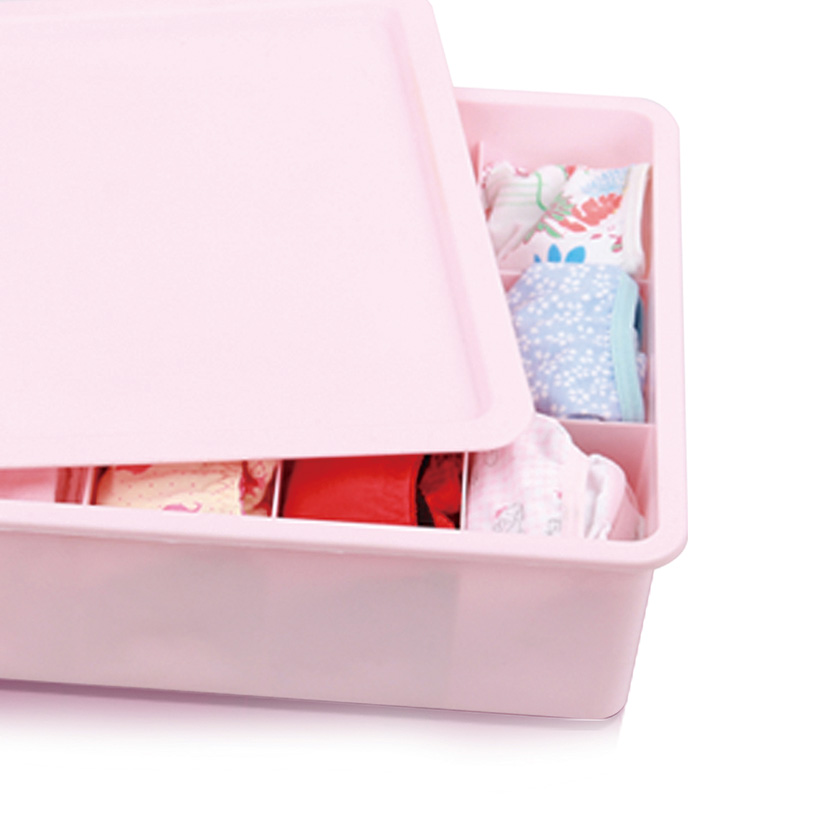 Underwear Storage box W-S1
