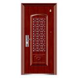 钢质进户门 -ZH8019