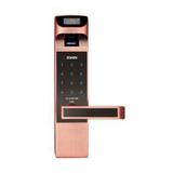 智能锁 -ZH9619指纹密码锁