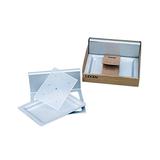 肥皂盒 -铝合金部件