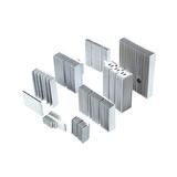 散热片型材 -铝合金型材