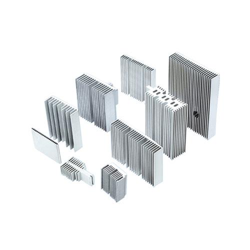 散热片型材-铝合金型材