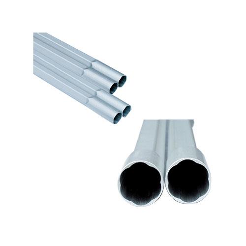 膨胀管-铝合金部件
