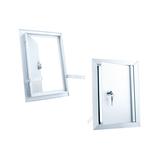 铝邮箱门 -铝合金部件