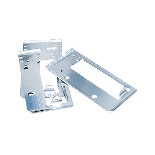 电动工具底板-铝合金部件