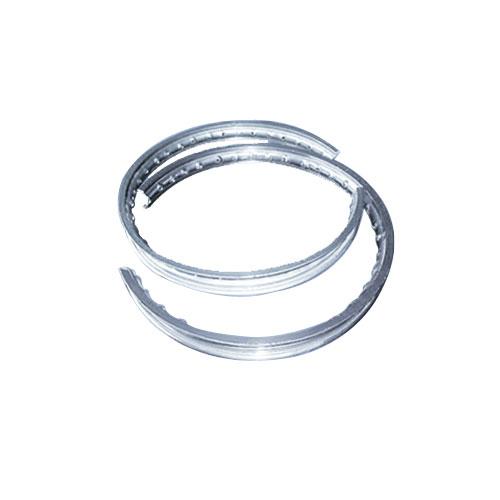 车圈-铝合金部件
