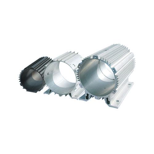 电机壳-铝合金部件