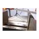 旋转卧式带锯床-CH-300SA