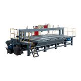 滑车Ⅰ、Ⅱ型立式带锯床 -G5325-200