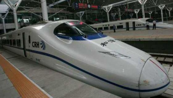 墨西哥取消中国公司的高铁投标