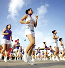 国务院将全民健身上升为国家战略