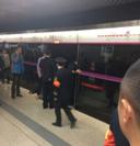 北京地铁通报女乘客被夹身亡事件